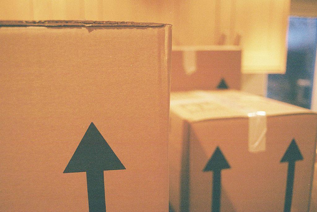 Organized Moving Company